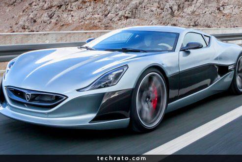 ۵ خودروی الکتریکی فوق سریع برای کسانی که سرعت و پاکیزگی هوا را در کنار هم میخواهند!