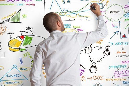 ۴ قدم ساده برای ساختن یک استراتژی بازاریابی محتوایی موثر