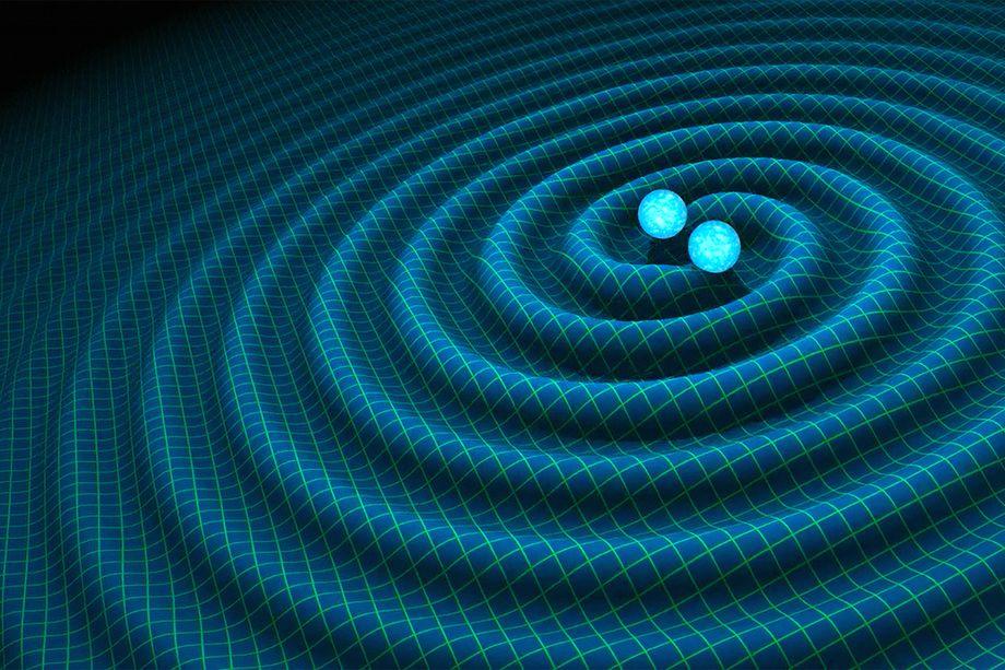 نوبل فیزیک ۲۰۱۷ به سه کاشف امواج گرانشی اختصاص یافت