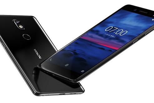 گوشی نوکیا ۷ به صورت رسمی توسط HMD در چین معرفی شد