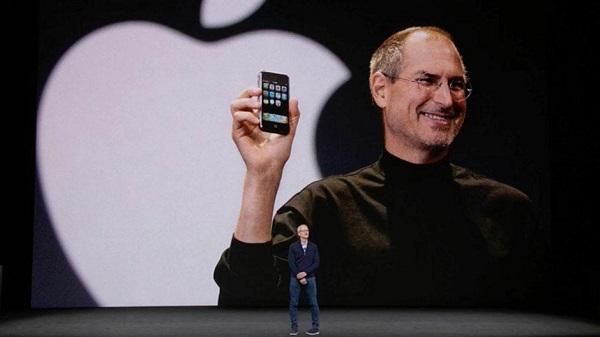 نامگذاری آیفون های اپل