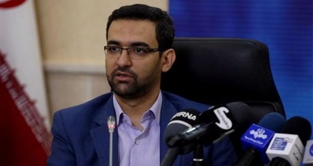 رجیستری چیست؟ خودکشی اصفهان و بازی نهنگ آبی چه ارتباطی بایکدیگر دارند؛ وزیر ارتباطات پاسخ میدهد