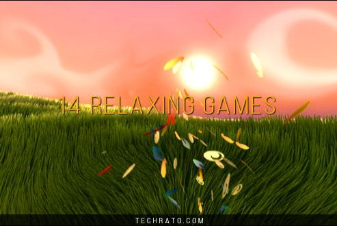 معرفی ۱۴ بازی بدون خشونت ، عناوینی که هدفی غیر از جنگ و خونریزی دارند!