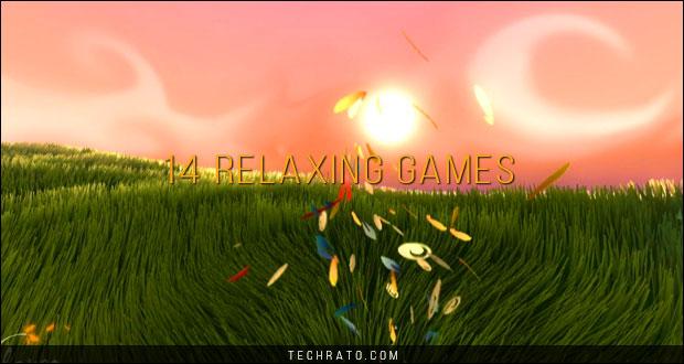 معرفی 14 بازی بدون خشونت ، عناوینی که هدفی غیر از جنگ و خونریزی دارند!