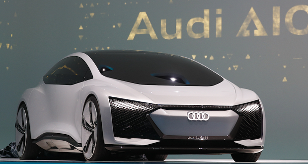 این خودروهای الکتریکی تا ده سال آینده تسلا را به چالش می کشند