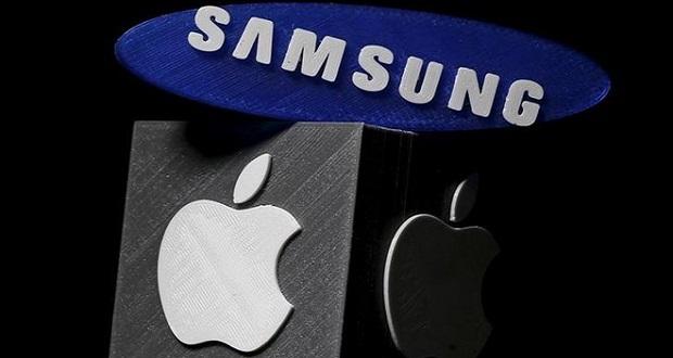سامسونگ از فروش آیفون ایکس اپل درآمد عظیمی به دست خواهد آورد!