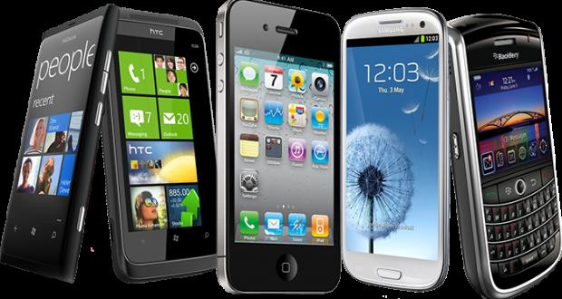 یک چهارم از دارندگان تلفن همراه حداقل 7 ساعت از روز خود را به این گجت اختصاص میدهند