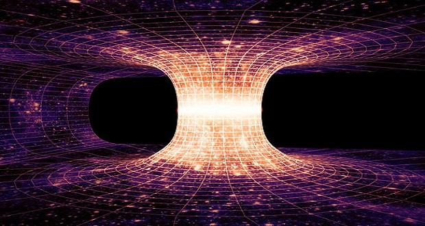 کرم چاله چیست؟ توضیحی بر نظریه نسبیت عام انیشتین