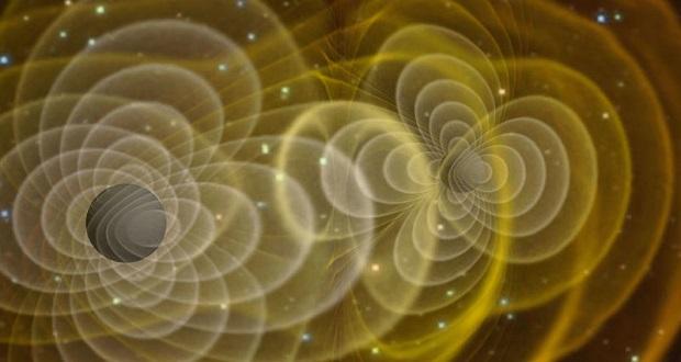 امواج گرانشی رفتاری غیرمنتظره از سیاهچاله ها را آشکار کردند
