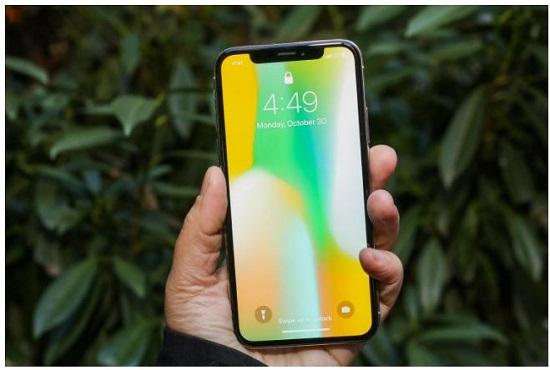 آیفون X: پیشرفته ترین گوشی اپل!