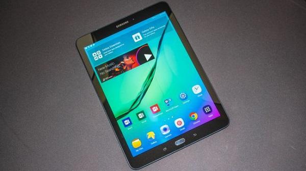 بهترین تبلت های اندروید 2017 : سامسونگ گلکسی تب اس 2 (Samsung Galaxy Tab S2)