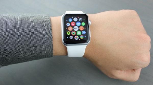 بهترین ساعت های هوشمند 2017 : اپل واچ