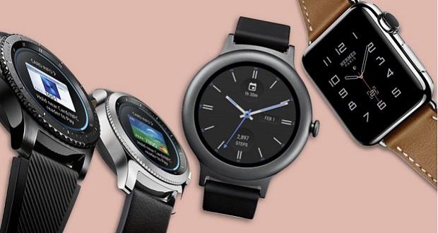بهترین ساعت های هوشمند 2017 : ساعت های چه برندهایی بهترین کارآیی را دارند؟