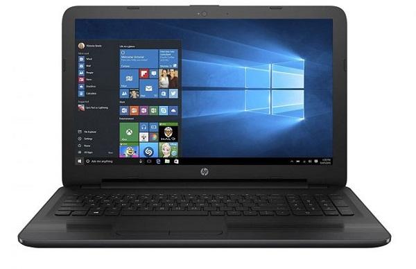 بهترین لپ تاپ های برنامه نویسی و کد نویسی : اچ پی 255 جی 5 (HP 255 G5)