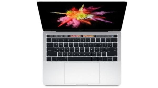 بهترین لپ تاپ های برنامه نویسی و کد نویسی : اپل مک بوک پرو (Apple Macbook Pro)