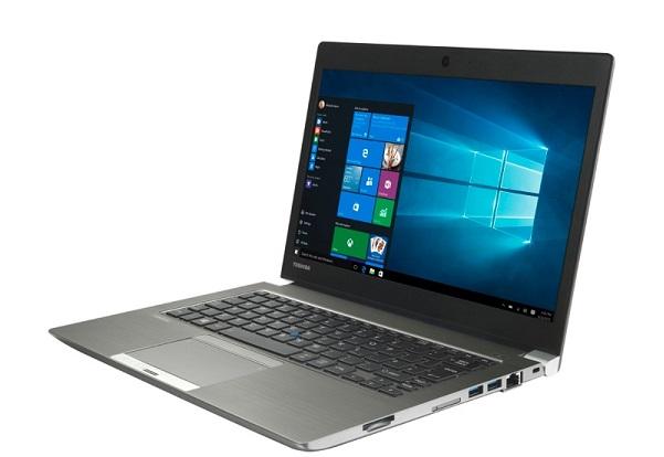 بهترین لپ تاپ های برنامه نویسی و کد نویسی : توشیبا پورتج زد 30 – سی – 138 (Toshiba Portege Z30-C-138)