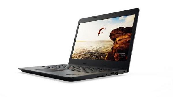 بهترین لپ تاپ های برنامه نویسی و کد نویسی : لنوو تینک پد ای 470 (Lenovo ThinkPad E470)