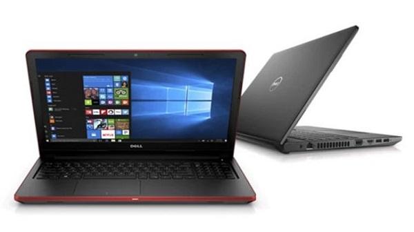 بهترین لپ تاپ های گیمینگ ارزانتر از 764 دلار 2017 : دل ووسترو 3568 سری 3000 (Dell Vostro 3000 Series 3568)