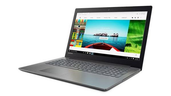 بهترین لپ تاپ های گیمینگ ارزانتر از 764 دلار 2017 : لنوو IP 320 80XL0375IN (Lenovo IP 320 80XL0375IN)