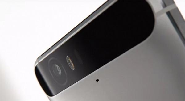 بهترین گوشی های هواوی : نکسوس 6 پی (Nexus 6P)