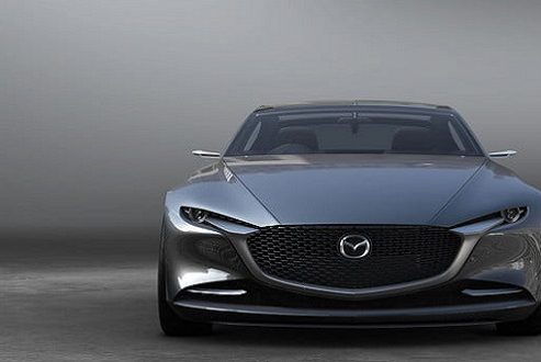 با مزدا ویژن کوپه آشنا شوید؛ یک خودروی بسیار زیبا از یک خودروساز خلاق!