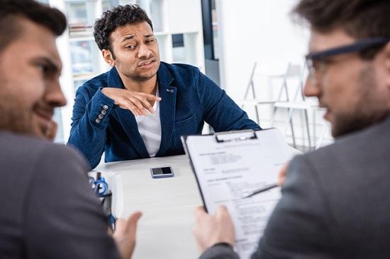 قسمت پنجم مصاحبه کاری : چرا به این فرصت شغلی نیاز دارید؟