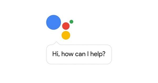 روش دوم گرفتن تصویر اسکرین شات با ال جی وی 30 : استفاده از گوگل اسیستنت