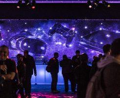بهترین بازی های پلی استیشن ۴ در نمایش هفته گیم پاریس