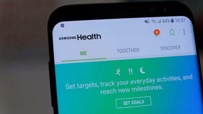از نرمافزار سلامتی سامسونگ برای ویزیت پزشک کمک بگیرید