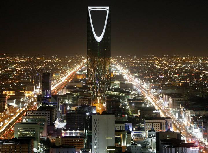 عربستان سعودی