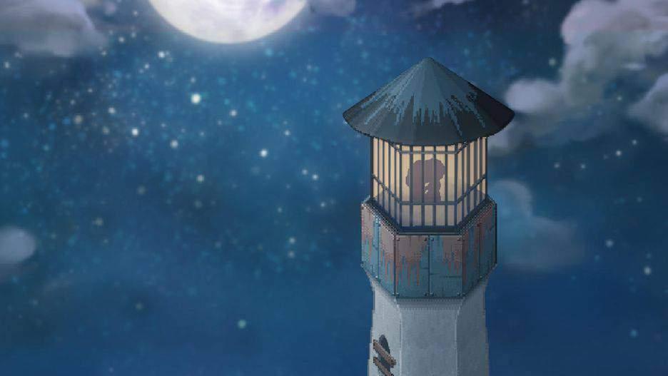 To the Moon بهترین بازی های آِیفون