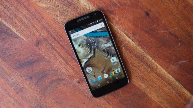 موتو جی 4 پلی (Moto G4 Play)