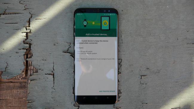 استفاده از قفل هوشمند دسترسی شما را آسانتر خواهد کرد