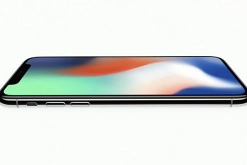 آیفون ۱۰ عنوان بهترین صفحه نمایش گوشی های هوشمند را از گلکسی نوت ۸ ربود