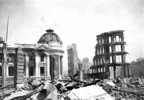 8. زلزله جزیره رت آیلند آلاسکا