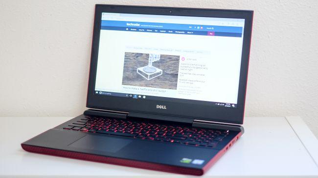 Dell Inspiron 15 گیمینگ
