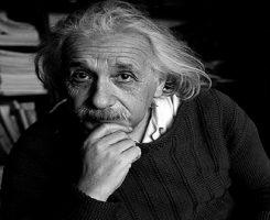 نظریه نسبیت عام انیشتین ؛ داستان یک پیشگویی علمی