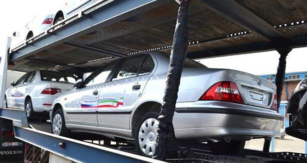 بررسی موانع صادرات خودرو در کشور