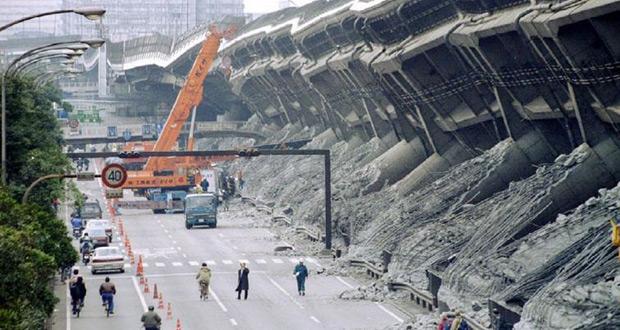 وقوع زلزله های بزرگ در سال 2018 افزایش می یابند!