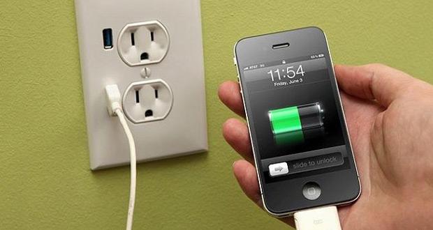 ۱۰ روش برای افزایش شارژ باتری موبایل