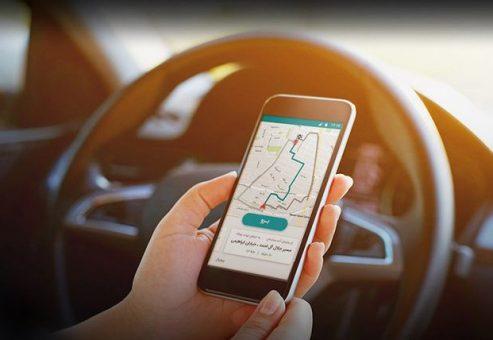 توضیح اسنپ درباره ممنوعیت استفاده از Waze؛ دال جایگزین ویز!
