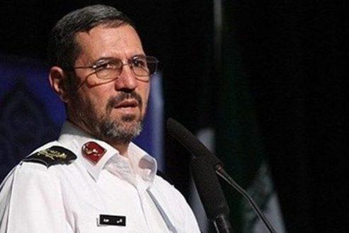 پلیس با تردد خودروهای خودران در ایران مخالف است!