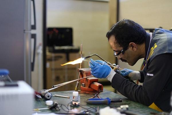 سومین المپیاد تکنسین های ایران چگونه خواهد بود