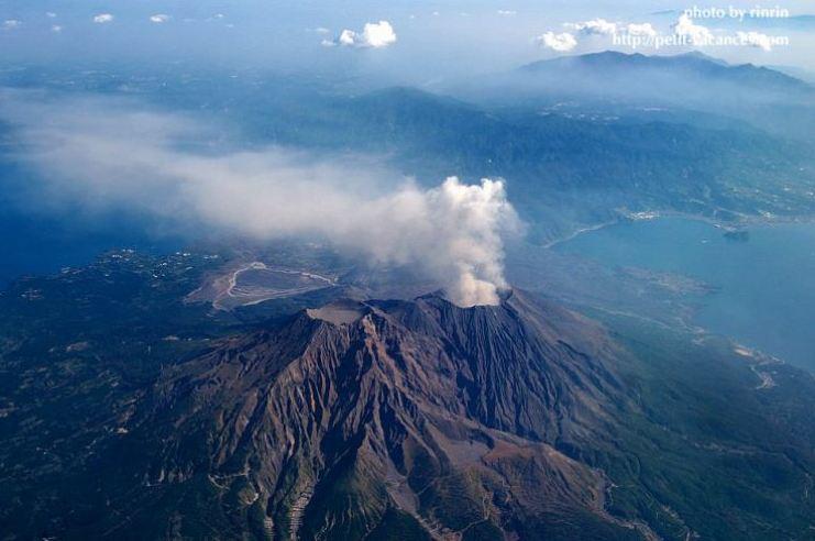 برخی از بزرگترین و قویترین آتشفشان ها در دنیا
