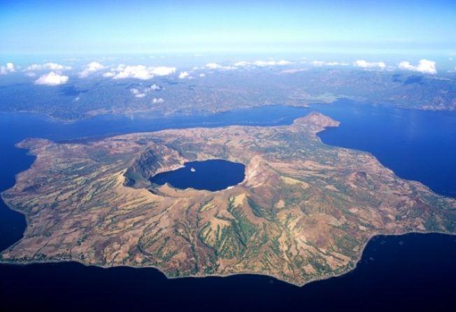 معرفی تعدادی از بزرگترین و قویترین آتشفشان ها در دنیا