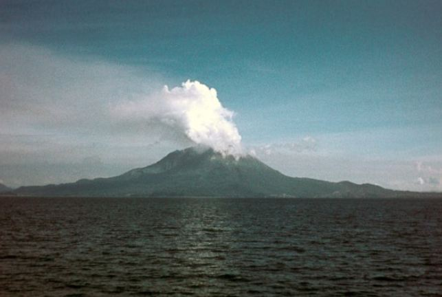 معرفی بزرگترین و قویترین آتشفشان ها در دنیا