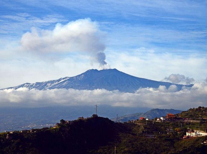 بزرگترین و قویترین آتشفشان ها در جهان را بشناسید