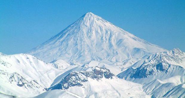 مرگبارترین، بزرگترین و قویترین آتشفشان ها در ایران