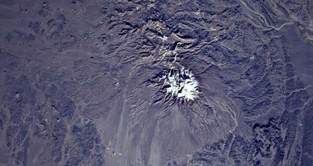 معرفی مرگبارترین، بزرگترین و قویترین آتشفشان ها در ایران