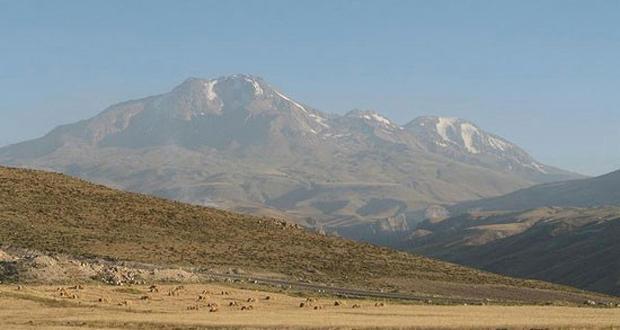 شناسایی بزرگترین و قویترین آتشفشان ها در ایران